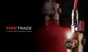 Firetrace products and services